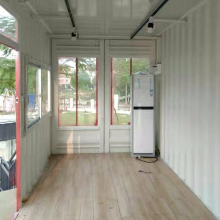 全新冷藏集装箱批发 冷藏集装箱公司 晶洋 专业生产冷藏集装箱厂