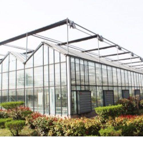智能生态大棚质保 日光大棚造价 汉威温室 现代大棚多少钱