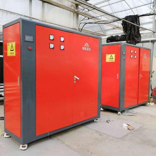 纳米模块电热水锅炉 温室供暖加温热水锅炉 畜牧养殖花卉育苗