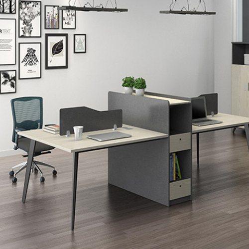 办公家具工厂 实木办公家具定制 简约办公家具 致美