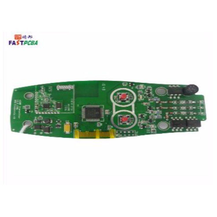 深圳市靖邦科技有限公司专注PCBA加工 pcba加工合同贴片焊接