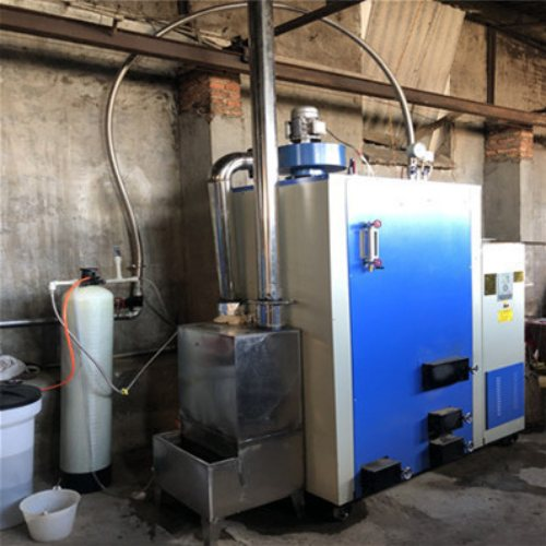 生物质蒸汽发生器 150斤生物质蒸汽发生器 天成