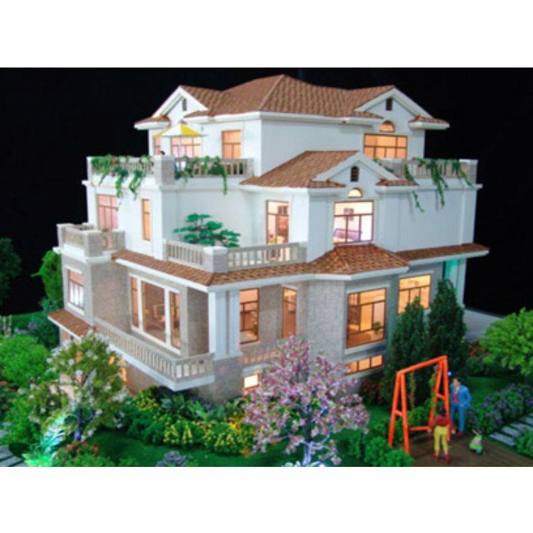 伟瑞模型 广东商业建筑模型 遵义商业建筑模型