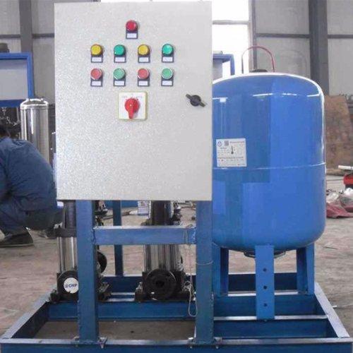变频定压补水机组制造 定压补水机组公司 德州中祥专业