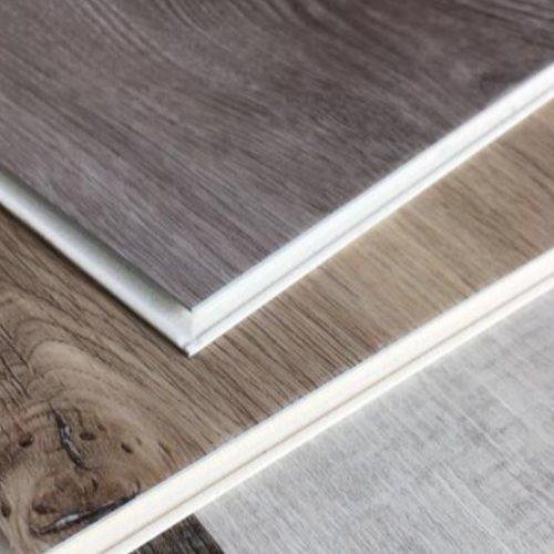高耐磨防水防阻燃地板防水地板木瓷 运风