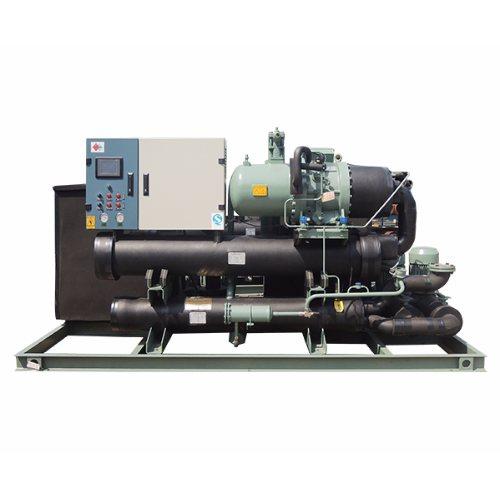 大型工业冷水机组厂 风冷式工业冷水机组厂 恒星世季