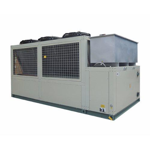 低温冷水机 风冷式冷水机厂商 螺杆冷水机 恒星世季