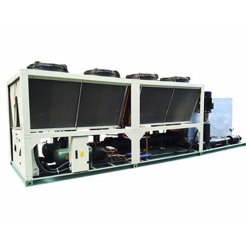 箱式工业冷水机公司 箱式工业冷水机 恒星世季 机械工业冷水机