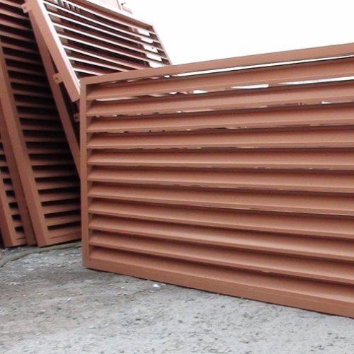 围栏优惠 铝艺围栏工厂直供 锌钢围栏优惠 晶久