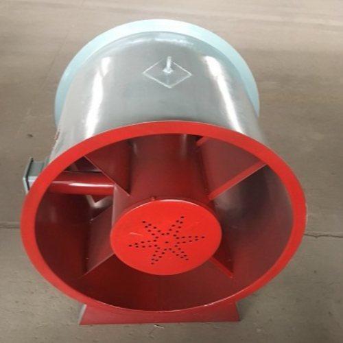 冠德 HTF-I-5消防排烟风机 YTPY-S消防排烟风机定做