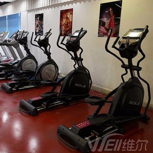 重庆户外健身器材公司 维尔 重庆户外健身器材厂
