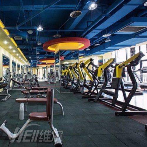 四川小区健身器材公司 维尔