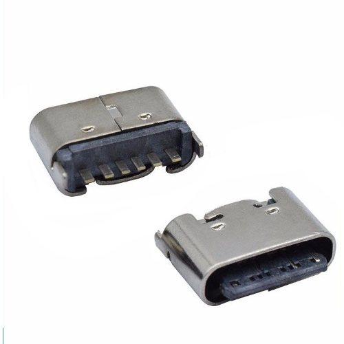 东莞type-c连接器供应商 志顺电子 东莞type-c连接器