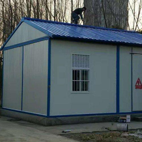 工地住人集装箱房屋出租 工地集装箱房屋公司 韩伟