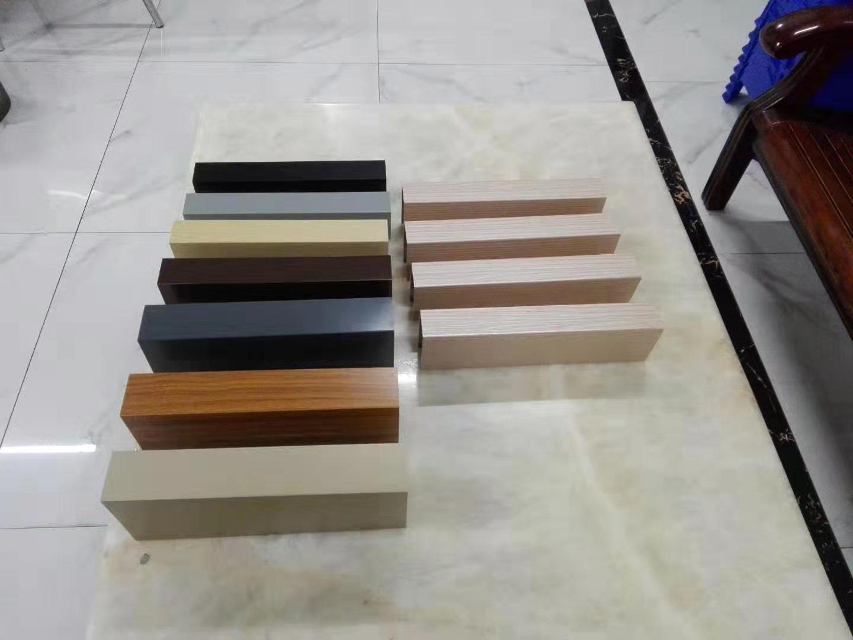 内蒙古铝方通吊顶品牌 品牌铝方通 可根据客户要求定制