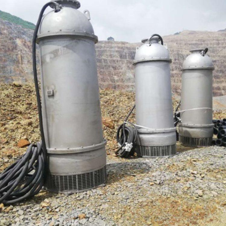天津矿用潜水泵品牌 矿用潜水泵价钱 中德 矿用潜水泵品牌
