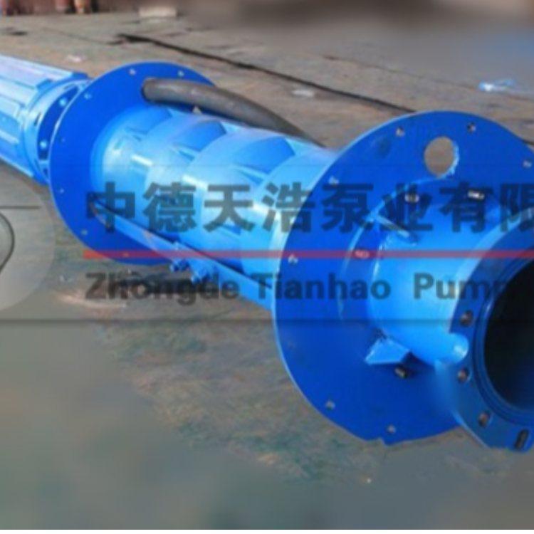 矿用潜水泵品牌 天津矿用潜水泵 矿用潜水泵参数 中德