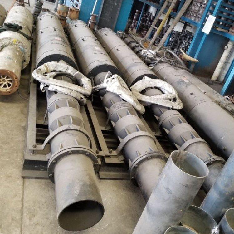 矿用高扬程潜水泵品牌 天津矿用高扬程潜水泵 中德