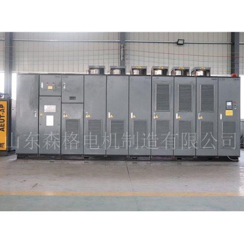 高密高压变频器维保回收 山东高压变频器维保回收 森格