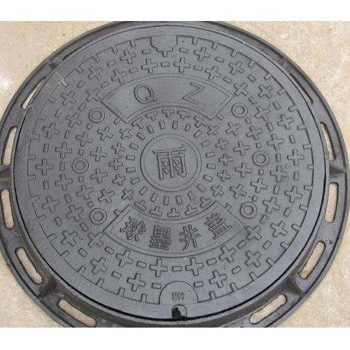 球墨铸铁井盖供应商 供应球墨铸铁井盖报价 金星
