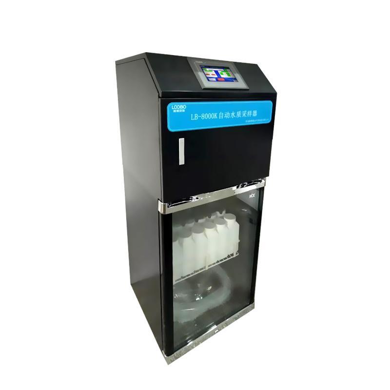 水质超标留样器的应用方案