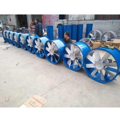 天盛 矿用锅炉通风机批发 离心式锅炉通风机定做 锅炉通风机