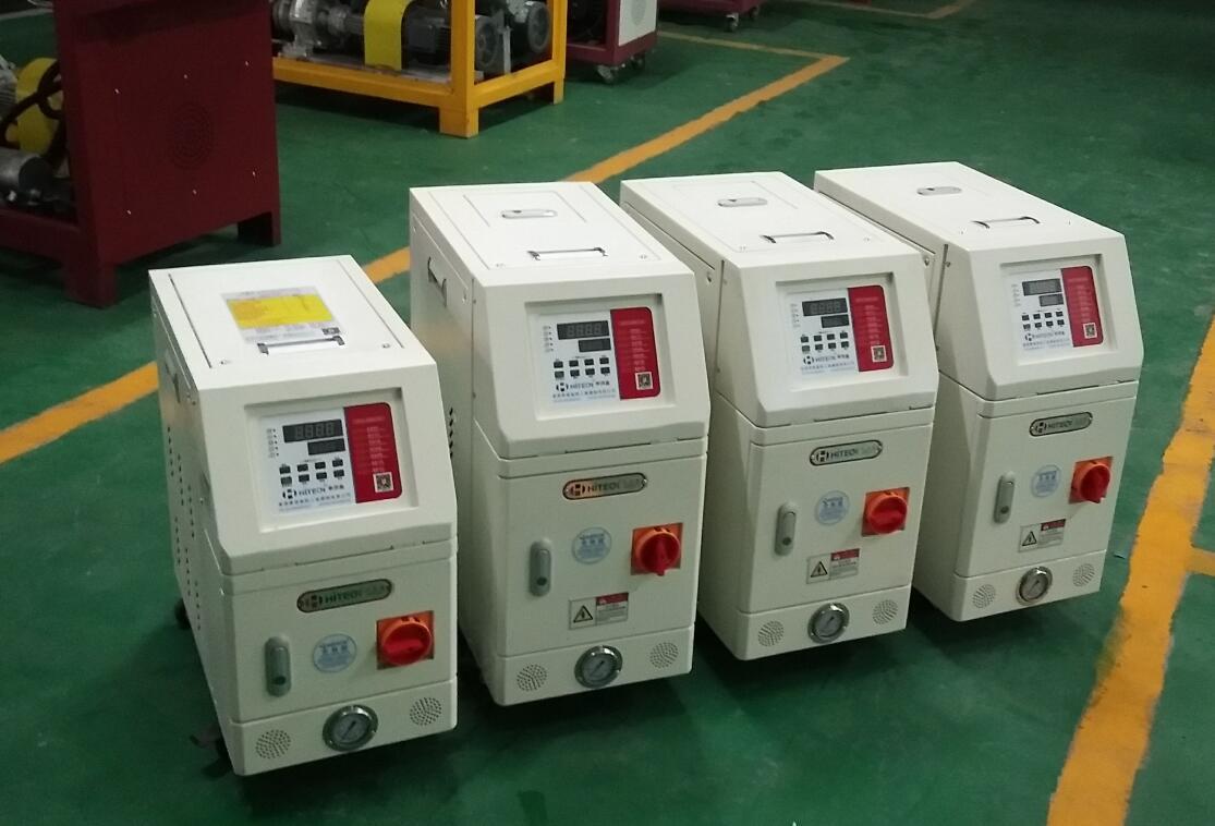 工业油加热器-循环油模温机