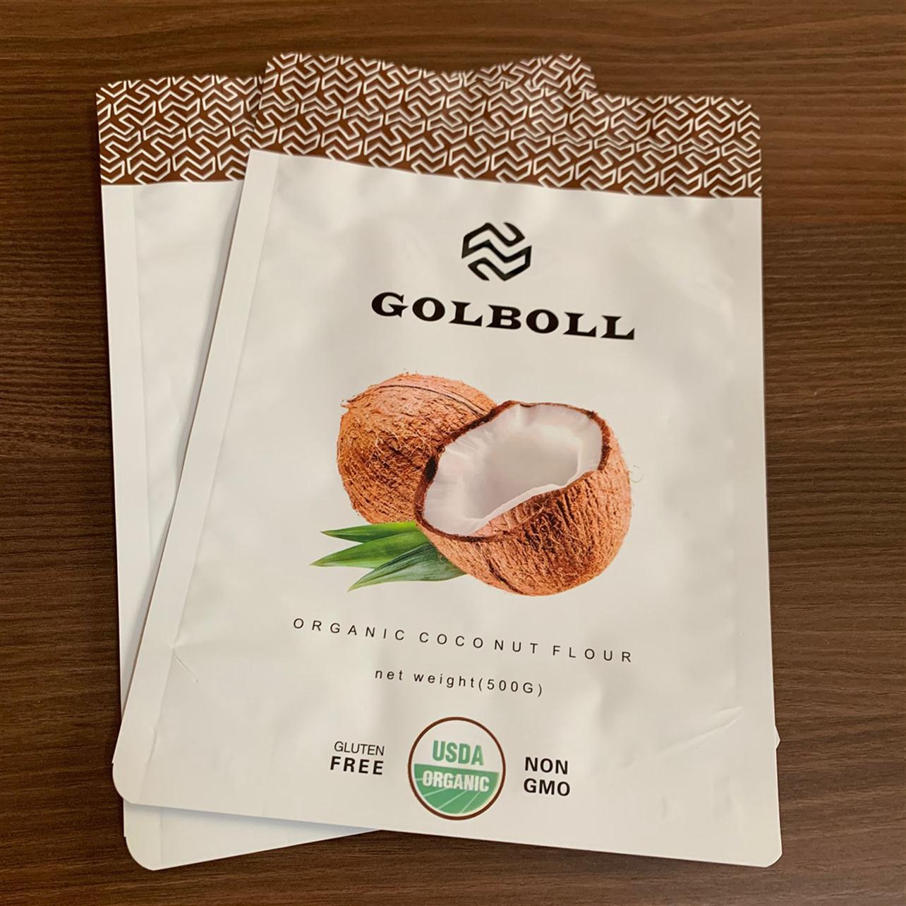 鸡西生产咖啡包装厂家 咖啡包装卷膜 可按客户需求定制