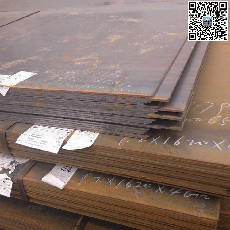 合金板加工 卓纳钢铁 35crmo合金板切割 40crmo合金板批发