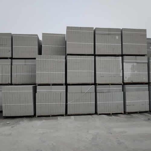 1000平方轻质砖隔墙 150平方轻质砖隔墙是多少 澳来优建筑