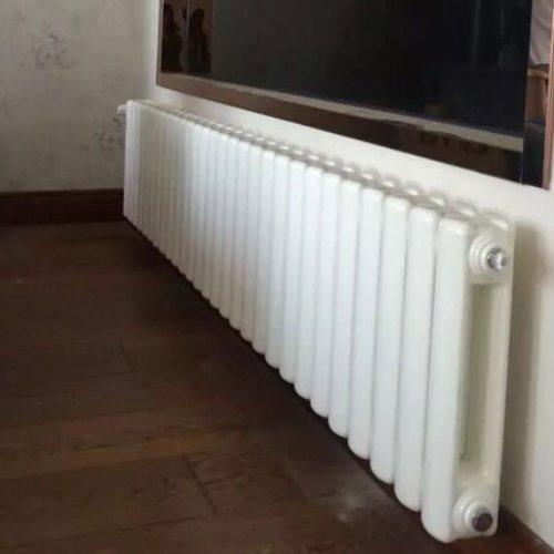 墙暖品牌 震科冷暖 新房墙暖公司 墙暖厂商