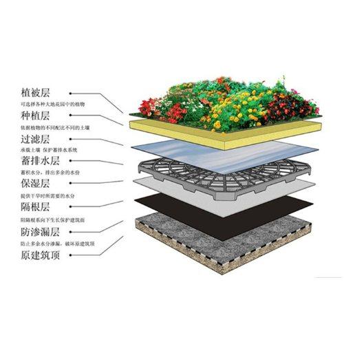 铝镁锰屋面系统设计 铝镁锰屋面系统安装 循创