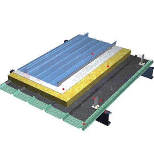 循创 优质铝镁锰屋面系统施工 耐用铝镁锰屋面系统设计