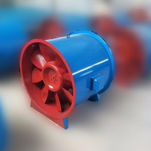 河南3CF排烟风机可定制 沃金 小区3CF排烟风机商家