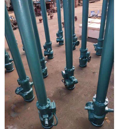 热销电液推杆大量供应 无锡珀瑞斯 电液推杆直销