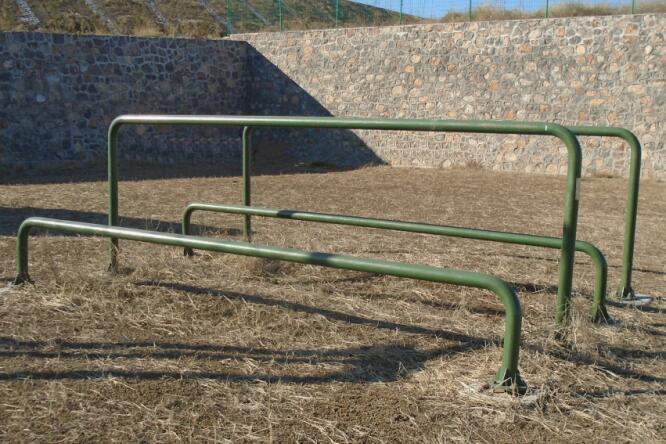 黄山渡海登岛400米障碍器材 400米渡海登岛器材 产地直销