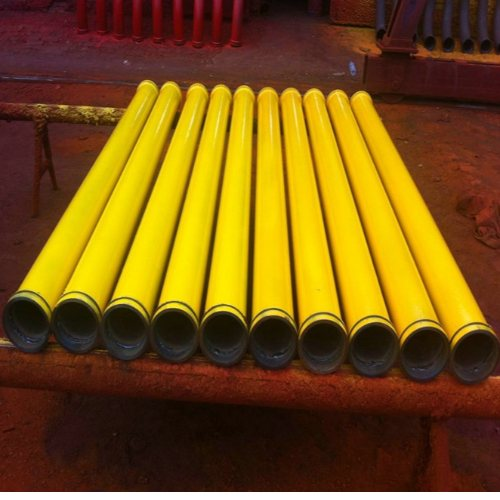 划算的耐磨泵管用途 高效的耐磨泵管用途 淦升