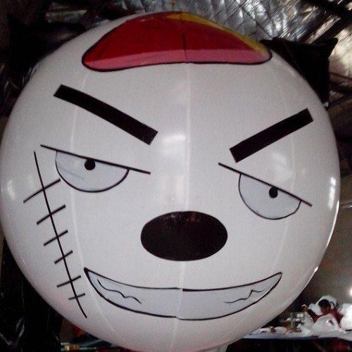商城氦气球气球氦气 乐飞洋 优质氦气球气球氦气 促销氦气球热销
