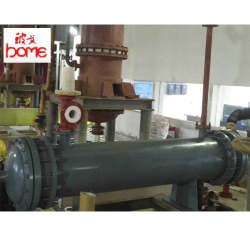 供应碳化硅换热器性能 碳化硅换热器制造工艺 玻美玻璃