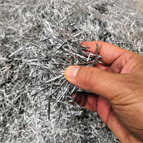 剪切/波浪/铣削砂浆混凝土钢纤维抗裂防渗高强度钢纤维厂家供应