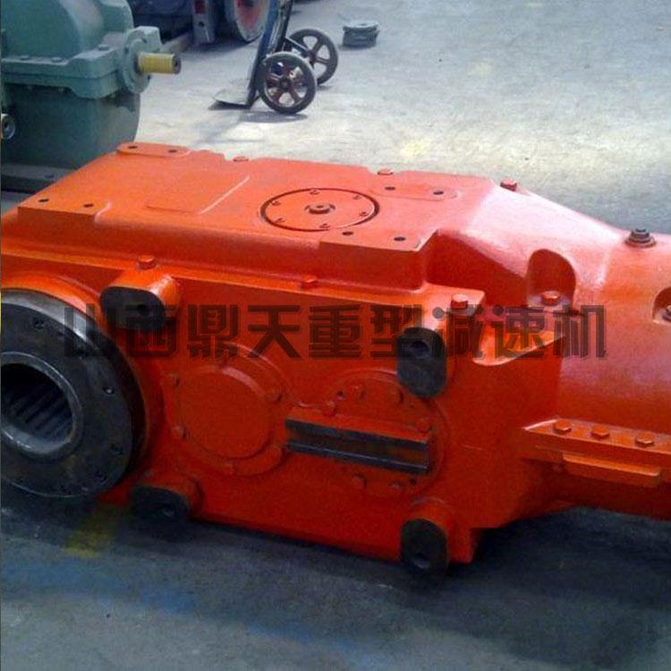 鼎天减速机 23JS刮板机加工 40JSK-200刮板机零售