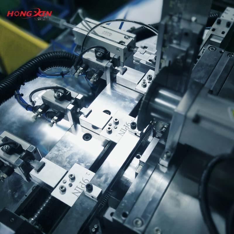 中山直销非标自动化设备非标自动化设备厂家
