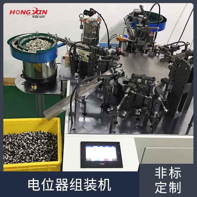 东莞供应非标自动化设备非标自动化设备厂家