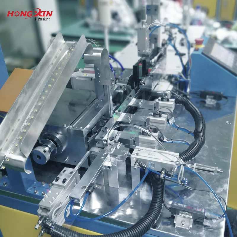 广东供应非标自动化设备非标自动化设备厂家