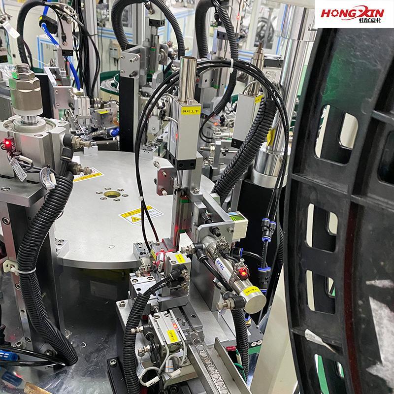 佛山供应非标自动化设备非标自动化设备厂家