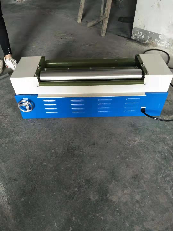 万信机械 珍珠棉热熔胶机 机身小巧 能量大