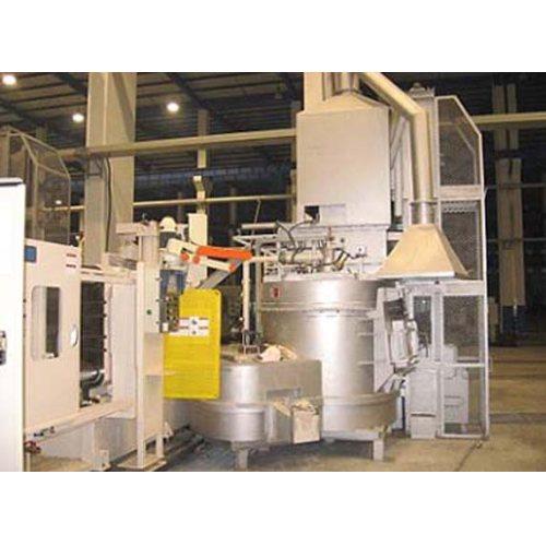 璐广电炉 台车式燃气炉生产厂家 台车式燃气炉报价