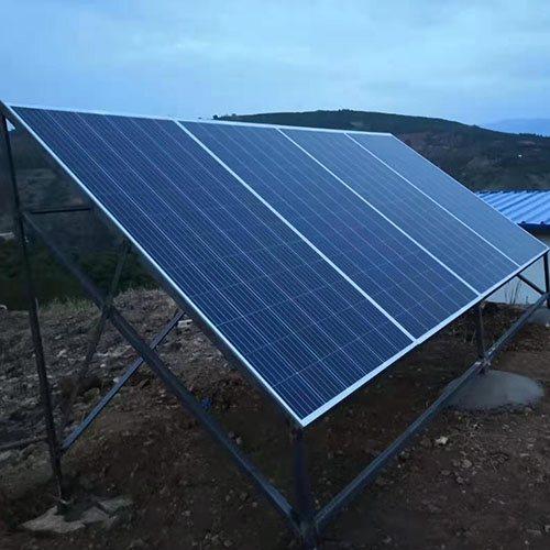 分布式太阳能家用发电系统厂价直销