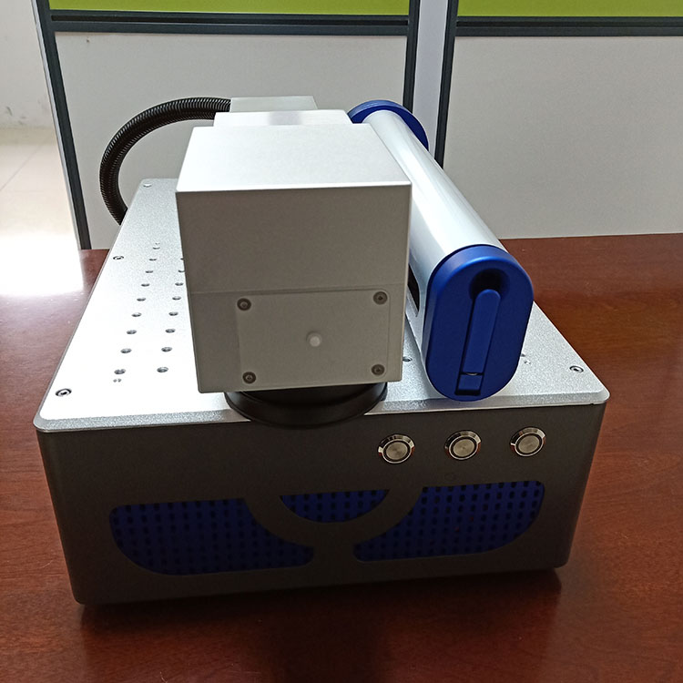 酒盒激光打标机 信诚 30瓦激光打标机定做