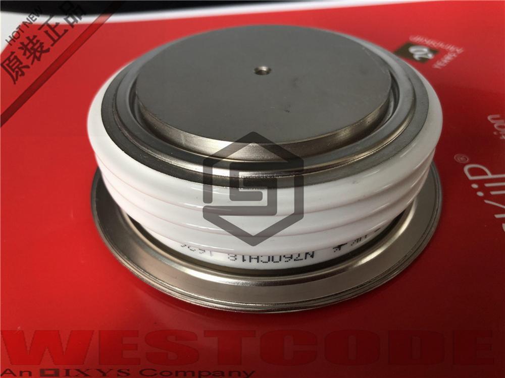 英国WESTCODE奇沃〖正品〗一件起批 P855CH44 平板可控硅晶闸管